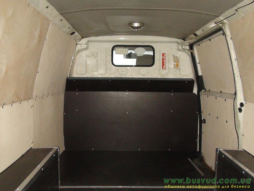 Фольксваген транспортер т4 обшивки транспортер в авиации